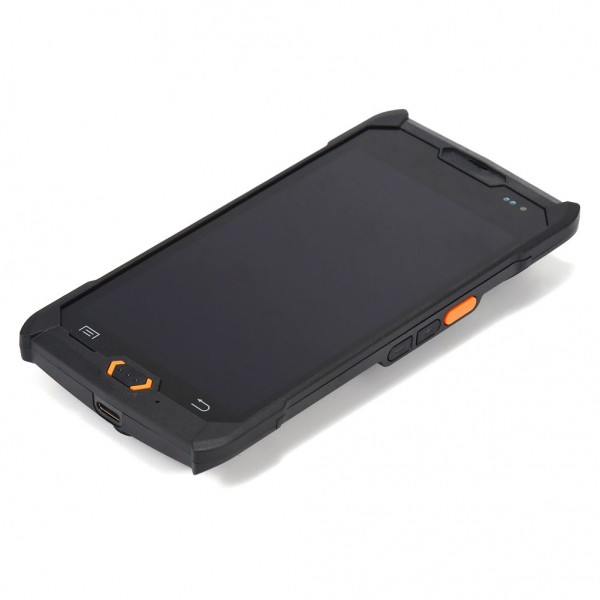 HiDON 5 inch Octa core Android 9.0 4G+64G with NFC 2D barcode PSAM IP67 Android PDA handhelds terminal