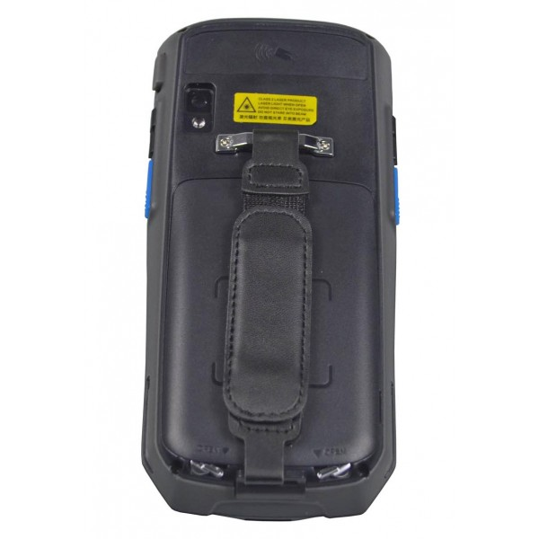 HiDON 5 inch MT6761 Quad-core Android 8.1 2G+16G 4G Mobile Terminal with barcode RFID POS thermal printer PDA Handheld Terminal