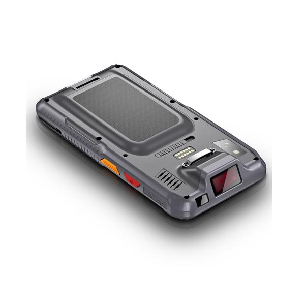 HiDON 6 inch Intel Windows IOT NFC Barcode Scanner 5000MAh PDA Handhelds Terminal