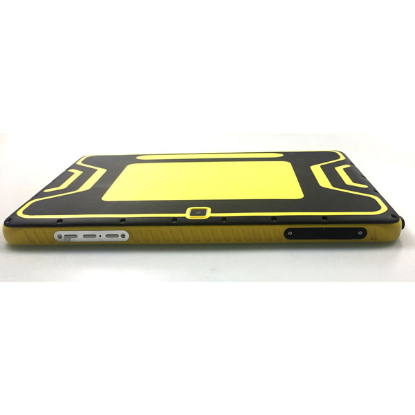 10.1 inch NFC fingerprint android touch Rugged tablets pc computer
