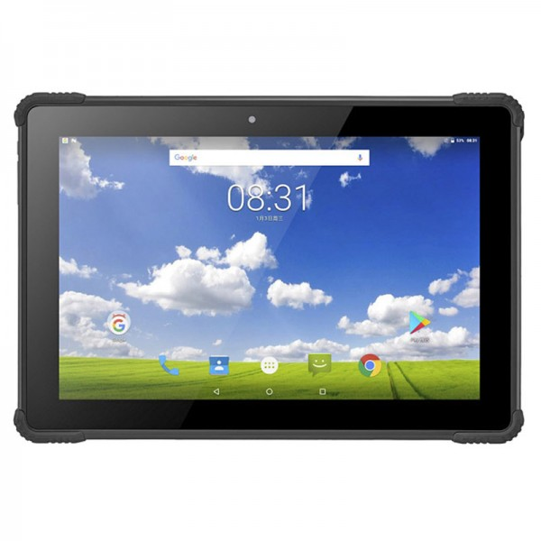 Highton Cheapest 10.1inch Semi-Rugged 4G Networks Tablet PC Computer