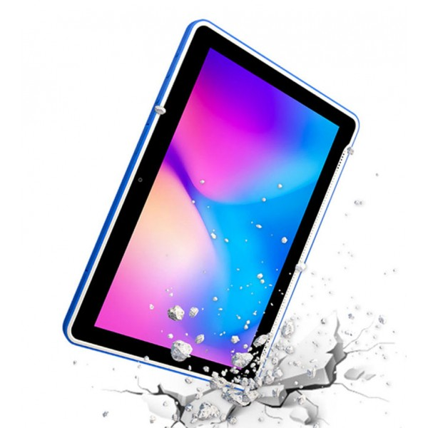 Factory 10.1 inch Android 10.0 education tablets with keyboard stylus pen kids tablet educational learning tablet for child
