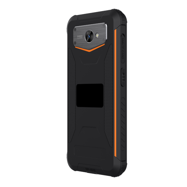HiDON Factory 5.71 inch Android 9.0 3G+32G rugged phone with 4G LTE BT5.0 PTT IP68 waterproof mobile phone