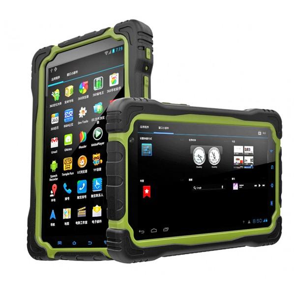7'' strong light readable 4GLTE GPS ...