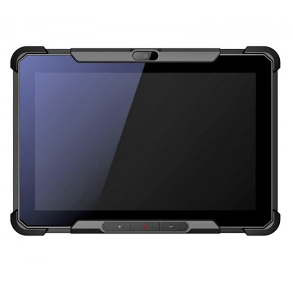 HiDON 8 inch 4G Android rugged tablet with 4G+64G 10000mAh battery NFC Fingerprint industrial tablet