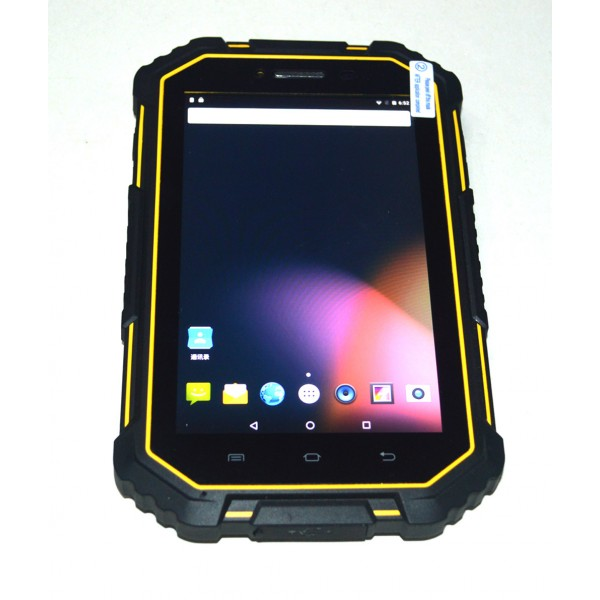 HiDON 7inch MT6735 2G+16G IP67 Android r...