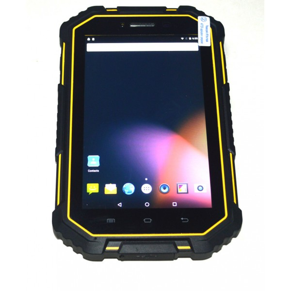 HiDON Android Rugged Tablet 7 inch Octa-core Android 9.0 4G+64G NFC waterproof tablet pc